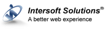 Intersoft Solutions logo'