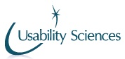 Usability Sciences Corporation Logo