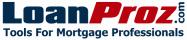 EZdesk _ LoanProz Logo'