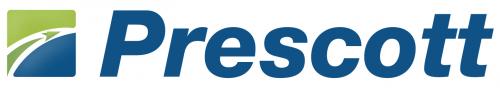 Prescott Support Logo'