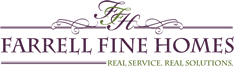 Company Logo For Farrell Fine Homes'