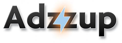 Company Logo For ADZZUP, INC.'