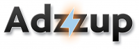 Company Logo For ADZZUP, INC.