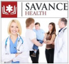 Savance health'