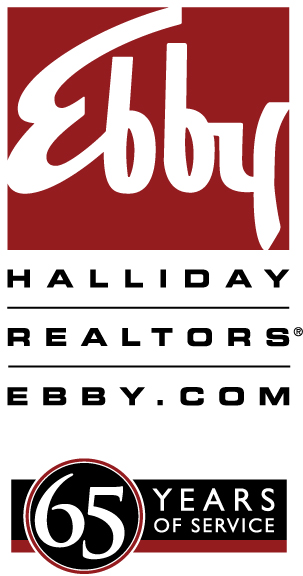 Logo for Ebby Halliday Realtors'