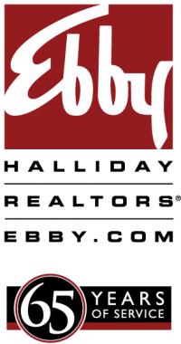 Ebby Halliday Realtors Logo