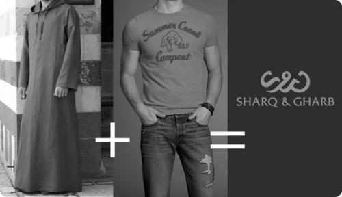 SHARQ & GHARB'