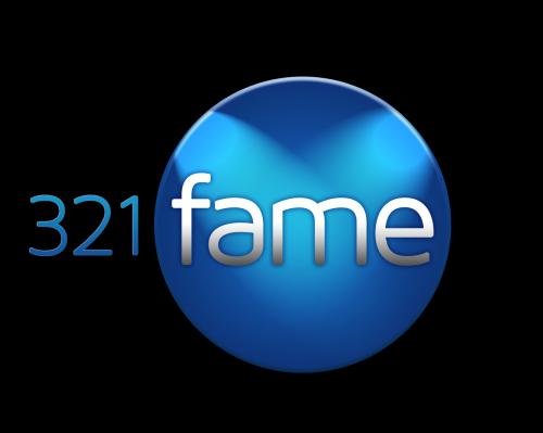 321 logo'
