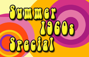 phati'tude Announces 1960s Summer Special'