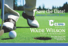 Wade Wilson_Save the Date 2013'