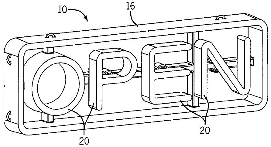 CM Global LED Patent Image 1