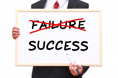 Success or Failure?'