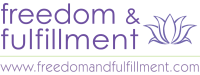 Freedom and Fulfillment Logo