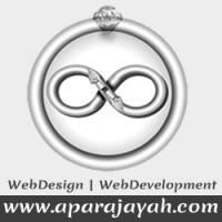 Aparajayah Logo