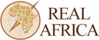 Luxury Safaris Holidays - Real Africa Logo