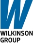 Logo for Wilkinson Group'