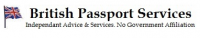 British Passport Services