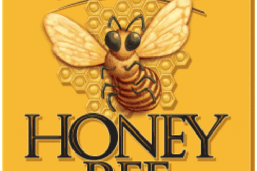 Save the Honey Bee Naturally'
