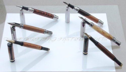 Fine Writing Instruments'