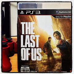 Last of Us'