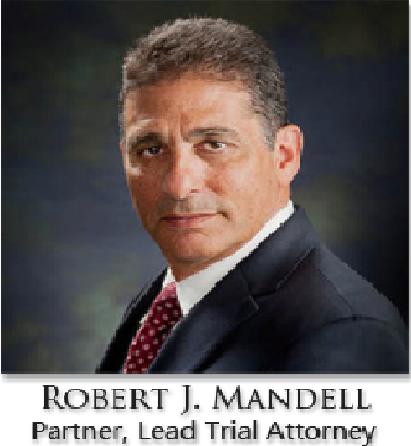 Robert J. Mandell'