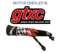 Go'n Toxic Logo