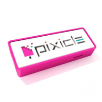 Pixicle Logo