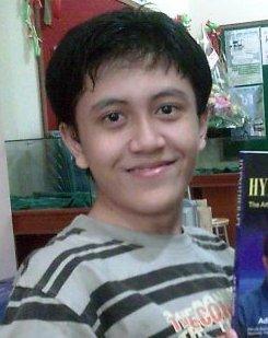 "Syamsul Alam Is the ""Best Pakar SEO"" in Indonesi'"