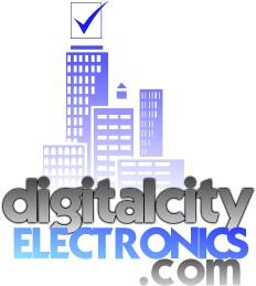 DigitalCityElectronics.com'