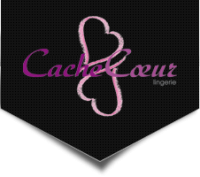 Cache Coeur Lingerie Logo