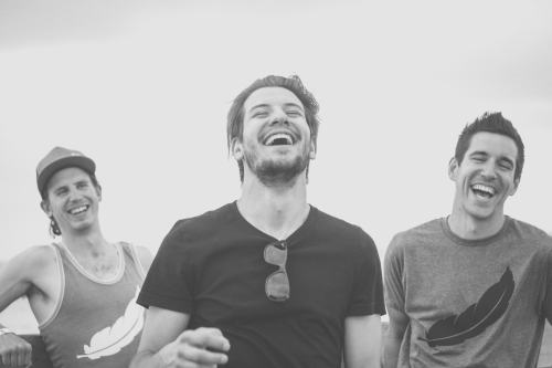 Toronto Indie Rockers, Final Thought'