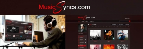 Syncs Websites'