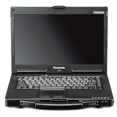 Panasonic Toughbook cf-53'
