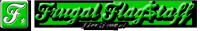 FrugalFlagstaff.com Logo