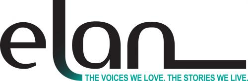 Elan Logo'