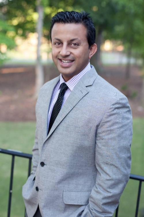 Dr. Bhavin Mehta'