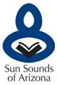 Sun Sounds of Arizona logo'