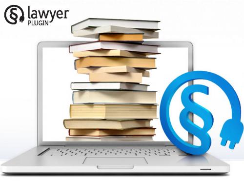 Company Logo For Lawyer Plugin'