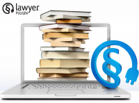 Company Logo For Lawyer Plugin