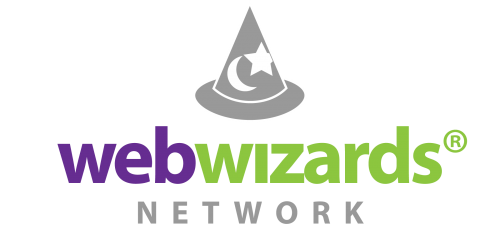 WebWizards® Network Logo'