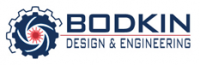 Bodkin Design and Engineering LLC Logo