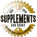 Company Logo For SUPPLEMENTSFORSPORT.COM'