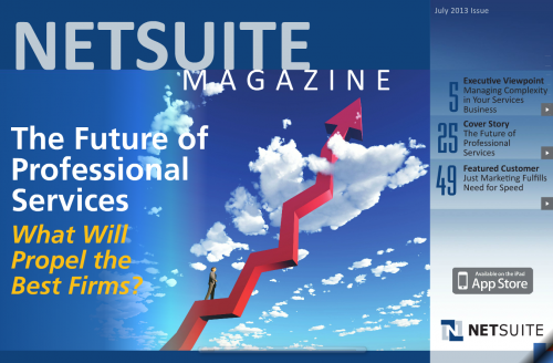 July 2013 Issue'