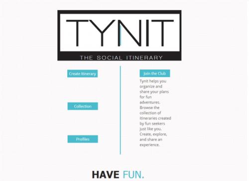 Tynit.com'
