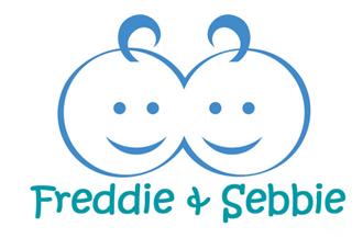 Freddie And Sebbie'