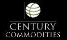 Century Commodities logo'