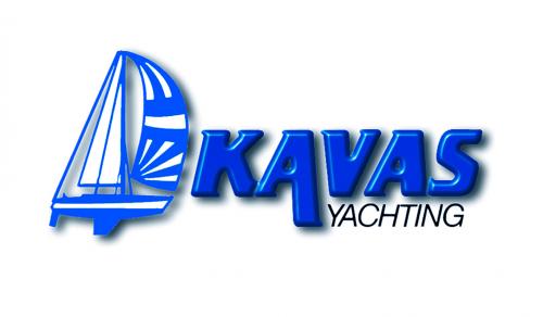 Company Logo For Kavas Yachting'