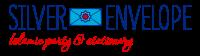 Silver Envelope Logo