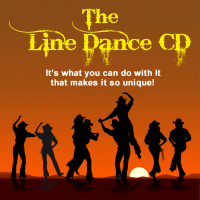 The Line Dance CD