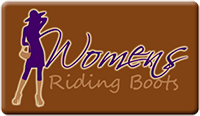 womens riding boots'